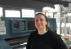 Irene van Zaanen