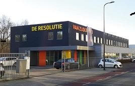 Resolutie Rijswijk